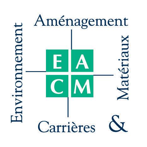 EACM - Environnement Aménagement Carrières Matériaux