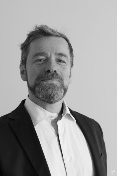Marc Verdier