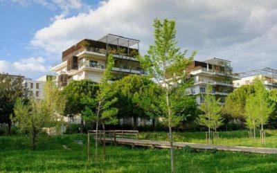 Du bois dans davantage de bâtiments publics