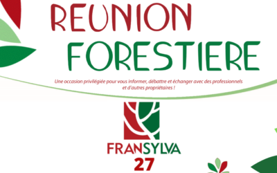 Réunion forêt-gibier Fransylva 27